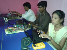 vlsi training institute in Chennai