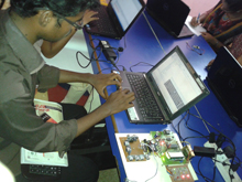 Software IEEE Projects in Chennai