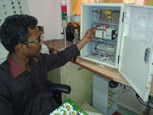 embedded systems classes in chennai