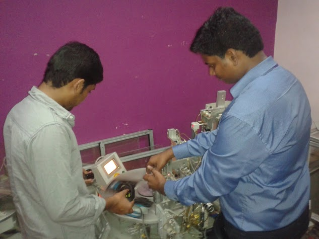 best embedded training centre in chennai