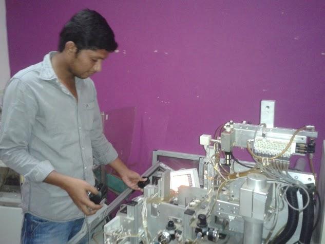 embedded training center in chennai