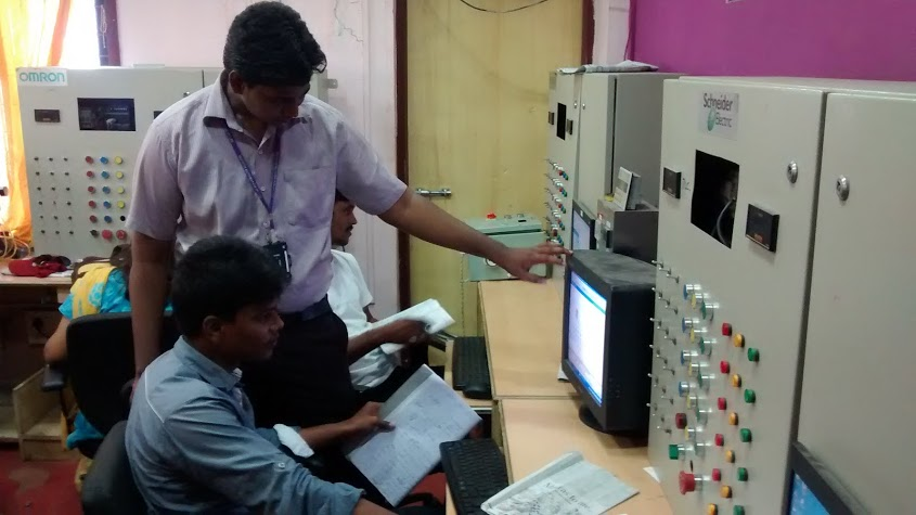 mechanical projects in chennai