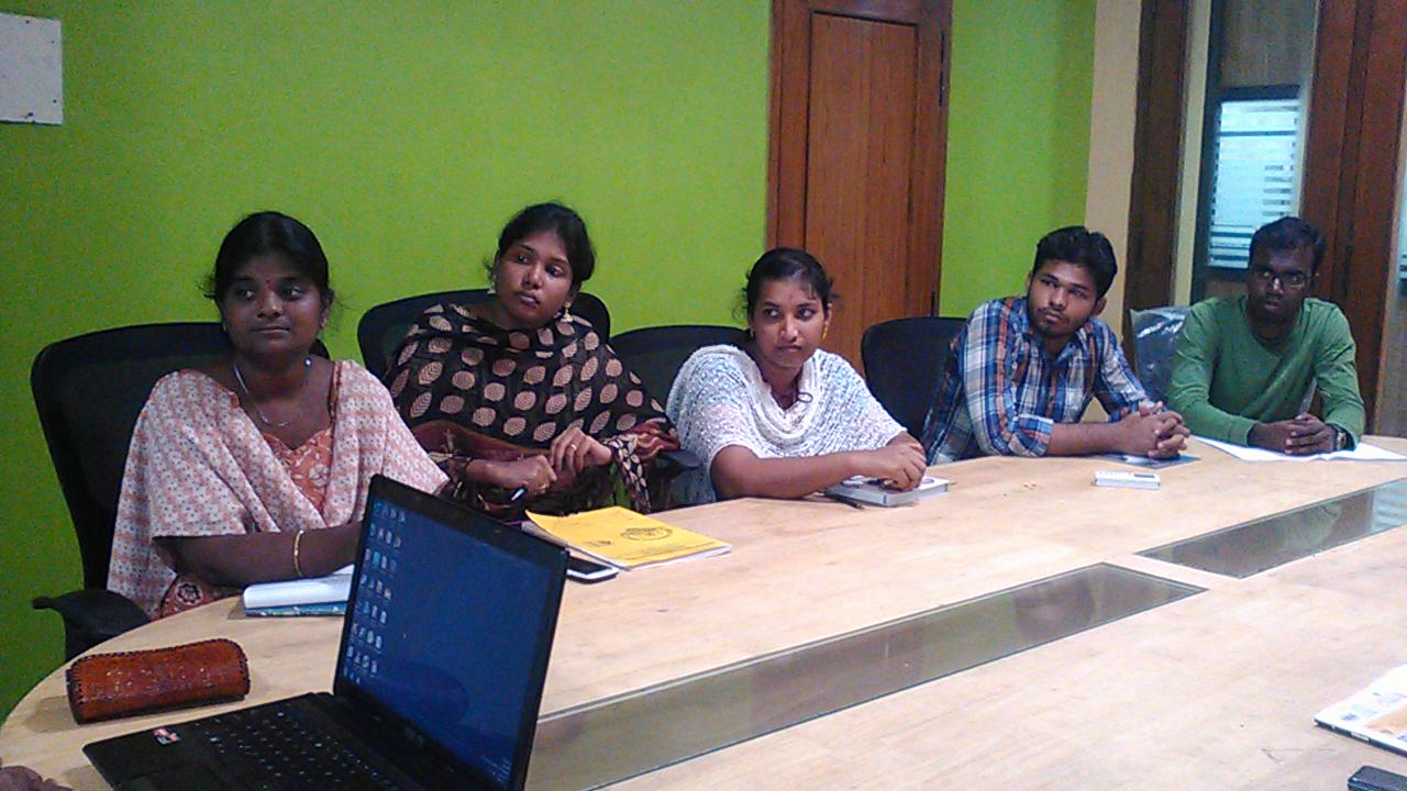 IEEE Project in Chennai