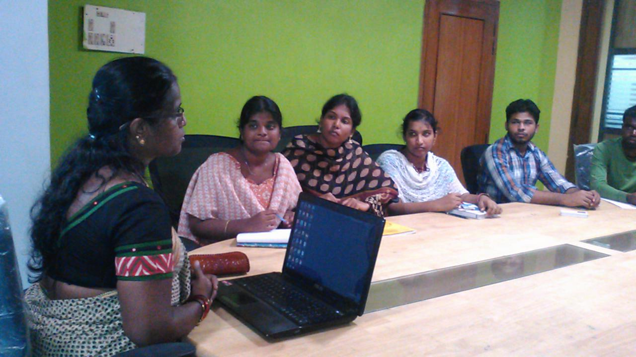 ECE Projects in Chennai