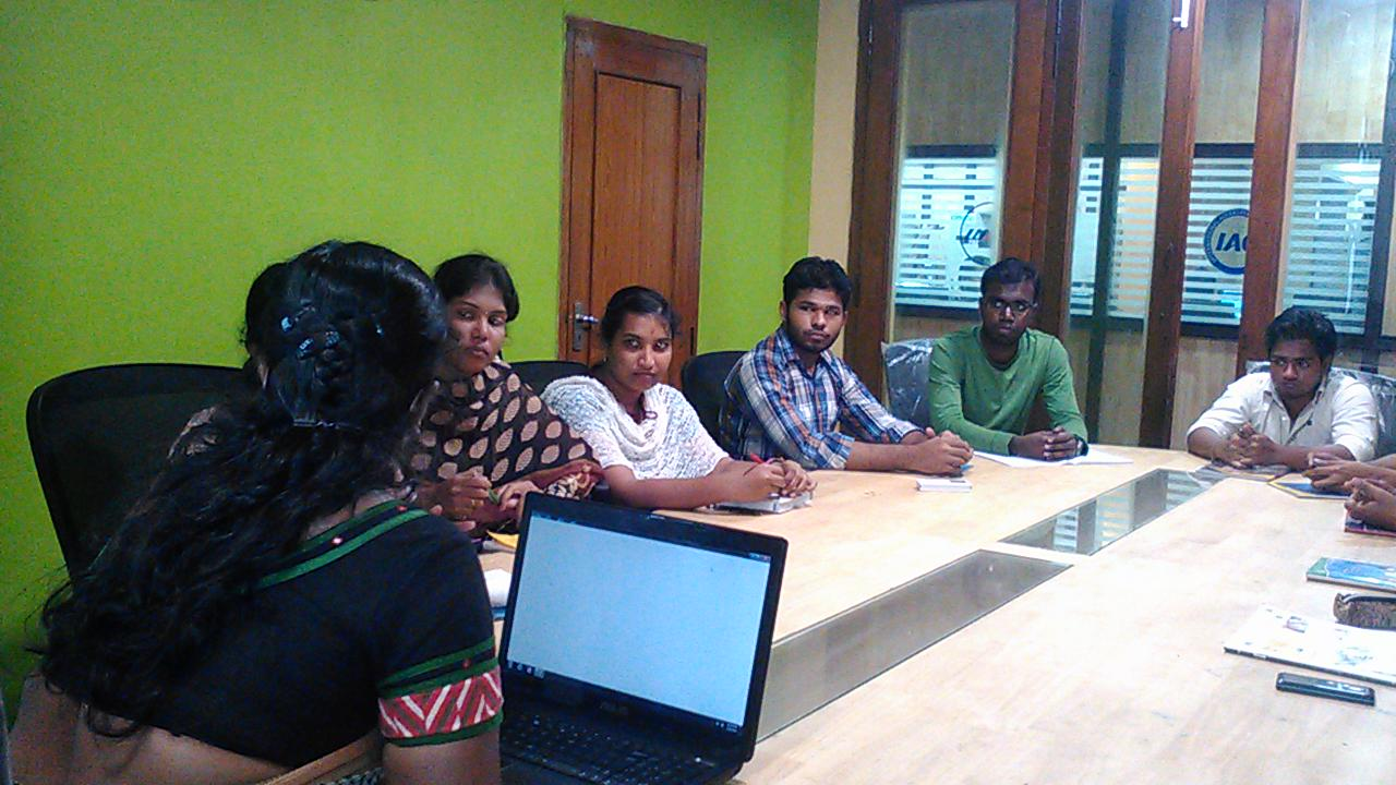 Diploma IEEE Projects in Chennai