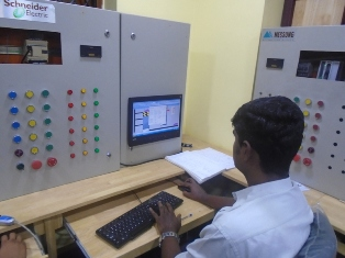 final year project center in chennai