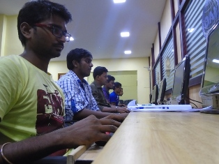 embedded course in chennai