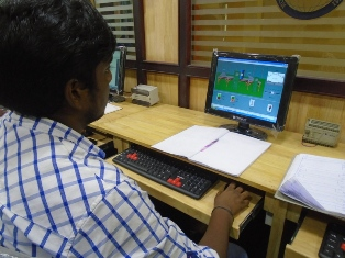 Best vlsi training in chennai