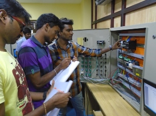 embedded training in chennai